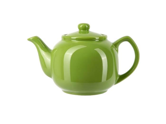 Teekanne Classic (grün), 1,2 l