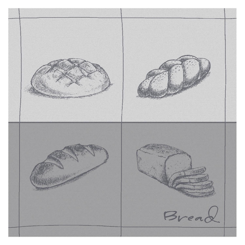 """Geschirrtuch """"Bread"""""""