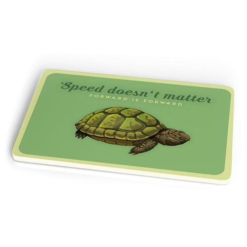 Frühstücksbrettchen - Turtle