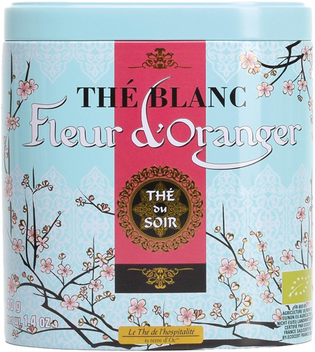Terre d'Oc BIO Tee Fleur d'Oranger