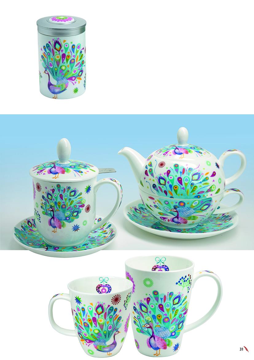 """""""Paula"""" mug (0.38 l)"""