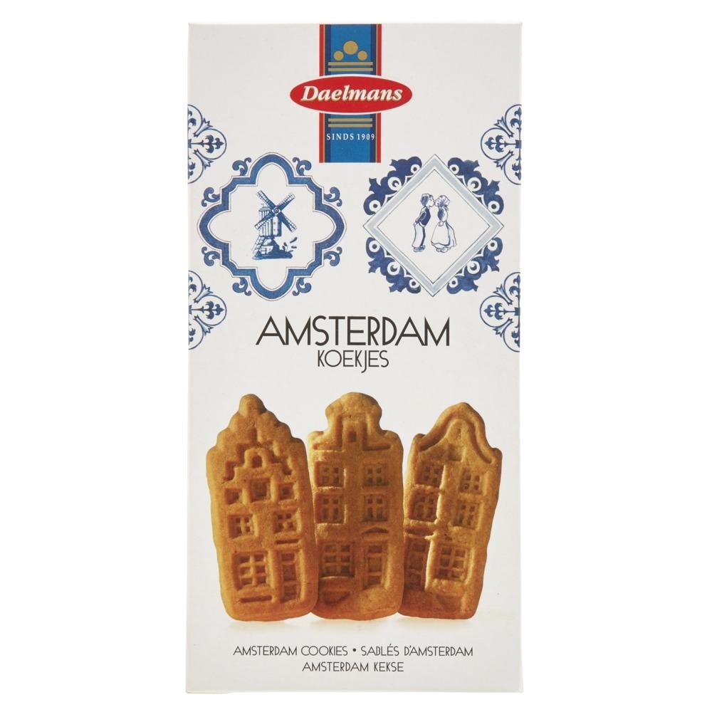 Daelmans Amsterdam Kekse