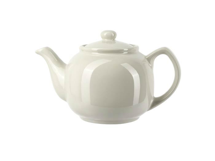 Teekanne Classic (creme), 1,2 l