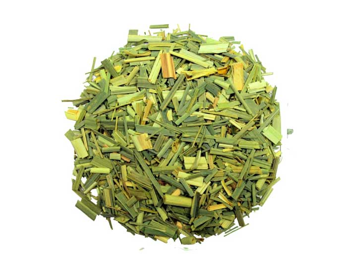 Zitronengras (Cymbopogon citratus) (Bio)