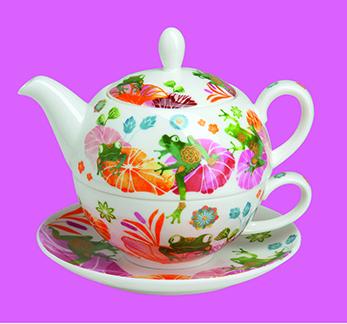 "Tea4One ""Fritz"""